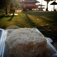 Photo taken at Magic Resort Koh Chang by N K. on 1/18/2013