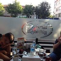 7/7/2013 tarihinde Natali Y.ziyaretçi tarafından Faruk Güllüoğlu'de çekilen fotoğraf