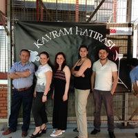 Photo taken at Kavram Meslek Yüksekokulu by Yasin Yılmaz P. on 6/19/2013