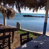 Photo taken at Baba'nin Restauranti by Nuray K. on 10/19/2014