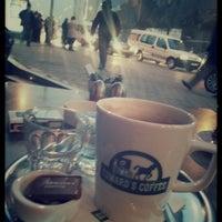 2/9/2013 tarihinde Fatih Mutlu T.ziyaretçi tarafından Edward's Coffee'de çekilen fotoğraf