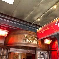 Foto scattata a Madame Tussauds 4D da Valerie O. il 3/18/2018