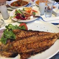 8/18/2016 tarihinde Fırat E.ziyaretçi tarafından Hala Restaurant'de çekilen fotoğraf