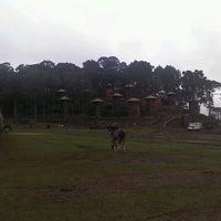 Foto tirada no(a) Hotel Fazenda Pampas da Serra por Cristiano M. em 2/15/2013