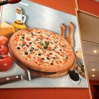 Снимок сделан в Алло! Пицца пользователем Д С. 3/15/2013