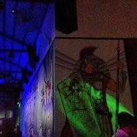 8/24/2013 tarihinde Burak C.ziyaretçi tarafından Eclipse Music Bar'de çekilen fotoğraf