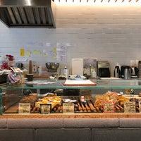 Photo taken at Café Life by Pichet O. on 12/12/2016