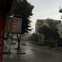Photo taken at Çarşamba by 💛💙Cüneyt Keskin 💛💙 on 5/31/2014
