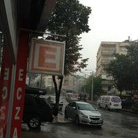 Photo taken at Çarşamba by 💛💙Cüneyt Keskin 💛💙 on 8/17/2013