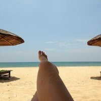Photo taken at Arcadia Phu Quoc by Tancho N. on 4/22/2013