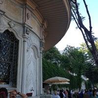 6/9/2013 tarihinde Ayşe V.ziyaretçi tarafından Sebil Cafe'de çekilen fotoğraf