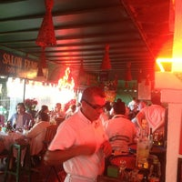 Photo taken at Carlos' n Charlie's by Juan Carlos P. on 1/27/2013