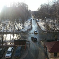 Foto tirada no(a) Британика por Sergey T. em 4/12/2013