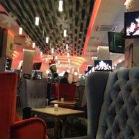 1/23/2013 tarihinde Ural P.ziyaretçi tarafından N10 Cafe'de çekilen fotoğraf