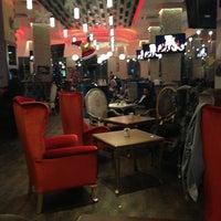 1/11/2013 tarihinde Ural P.ziyaretçi tarafından N10 Cafe'de çekilen fotoğraf