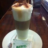 Foto tomada en Marcel Santaló Café-Bar por Ian Carlos S. el 1/19/2013
