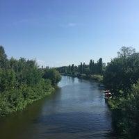 Photo taken at Цна by Vadim P. on 8/5/2016