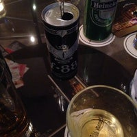 Photo taken at Lobby Bar by Nikolay M. on 5/1/2014