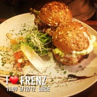 Photo taken at Frenz Tasty Bar by Frédéric D. on 7/13/2013