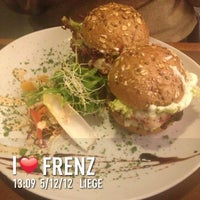 Photo taken at Frenz Tasty Bar by Frédéric D. on 1/9/2013