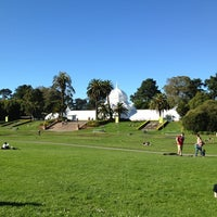 Photo prise au Golden Gate Park par Lulu C. le10/27/2012