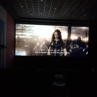 Photo taken at Al Wahda Cinema - Pearl Suit by MohaMMed A. on 3/16/2014