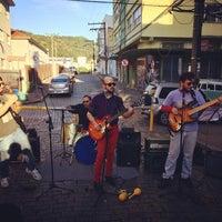 Foto tirada no(a) Taliesyn Rock Bar por Rodrigo L. em 7/2/2016