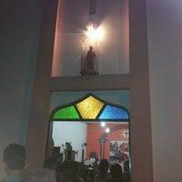 Photo taken at Igreja Sao pedro by JuciNaldo F. on 9/14/2013