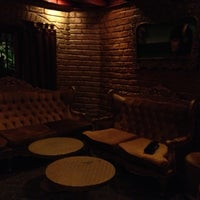 Photo taken at Ayahuasca Restobar Lounge by Cathe T. on 4/21/2013