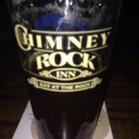 Photo taken at Chimney Rock Inn by Joe K. on 12/5/2014