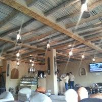 Photo taken at مقهى استكانه by IBRAHIM . on 1/10/2013