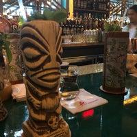 Снимок сделан в The Polynesian пользователем Yinon 6/3/2018
