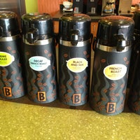 Photo taken at Biggby Coffee by Michael C. on 4/15/2013