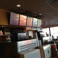 Photo taken at Biggby Coffee by Michael C. on 4/4/2013
