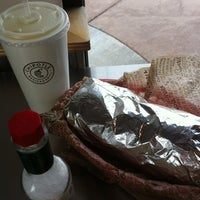 Photo taken at Chipotle Mexican Grill by Aaron B. on 2/5/2013