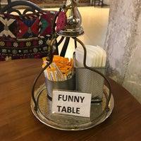 Photo taken at Bellihan Cafe by Dazu M. on 5/11/2017