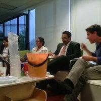 Photo taken at Incubadora De Empresas Tec Monterrey by Francisco Ferbs S. on 7/24/2013