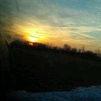 Photo taken at Davis Junction, IL by Mike E. on 2/18/2013