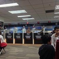 Photo taken at VFS - Joint Visa Application Centre (Austria   Croatia   Czech Republic   Italy   Singapore   Spain) by Pum B. on 3/16/2018