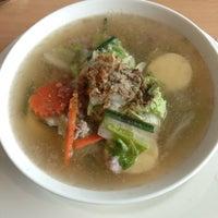Photo taken at Panana Café by Pum B. on 6/2/2014