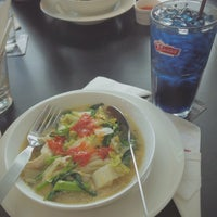 Photo taken at Panana Café by Pum B. on 5/8/2014