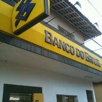 Photo taken at Banco Do Brasil Marapanim . by Lucas H. on 2/26/2013