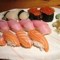 Photo taken at Umezono Japanese Restaurant by Cecilia W. on 12/20/2012