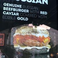 8/18/2018 tarihinde Eugeny .ziyaretçi tarafından Burger Heroes'de çekilen fotoğraf