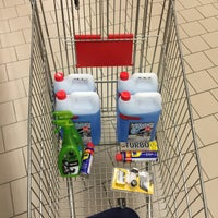 Photo taken at Auchan by Sergiy S. on 11/23/2015