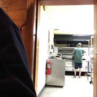 Photo taken at Shamrock Pizza by David B. on 5/15/2016