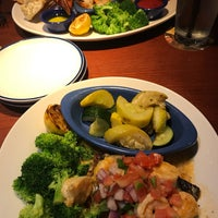 Photo taken at Red Lobster by David B. on 5/25/2017