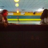 Photo taken at Skate Ranch by Aurora C. on 1/19/2013