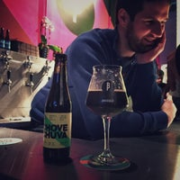 Photo prise au Brussels Beer Project par Samuel le1/7/2016