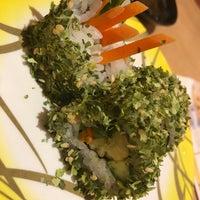 Photo taken at Ichiban Sushi by Driventures D. on 11/2/2017